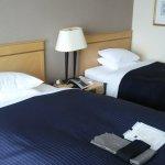 Kobe Bay Sheraton Hotel and Towers Foto