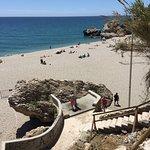 Photo of Burriana Beach