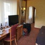 Chalet Hotel Schönegg Foto