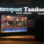 Stourport Tandoori