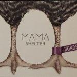 Mama Shelter Bordeaux Foto
