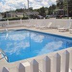Foto de Bourne's Ocean Acres Motel