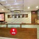OYO 435 Hotel Amshi International Aufnahme