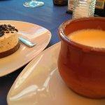 Comer en Marqués de.....Morells