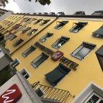 Photo of Wetterstein Hotel