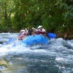 Photo of Croatia Rafting