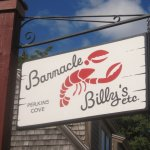 Barnacle Billy's Picture