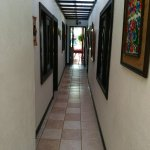 Photo de Hotel Pacande