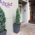 Photo of Atipik Hotel Alexandra