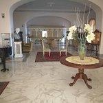 Europa Palace Grand Hotel Foto