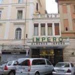 Foto de Hotel Impero