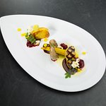 Foie gras - Rande - Mais