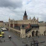 Zdjęcie Betmanowska Main Square Residence
