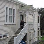 Verandahs Backpackers Lodge Foto