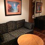 ภาพถ่ายของ โรงแรมเรดิสสันบลู ลิสบอน