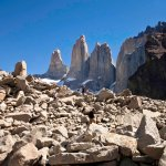 Excursiones en Torres del Paine