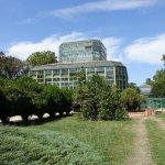 Foto de The Botanical Garden (Gradina Botanica)