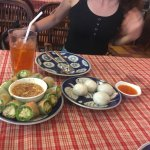 Foto de Khmer Kitchen Restaurant