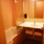 Foto de Hotel-Restaurant Ambotel