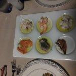 Foto di Marina Yacht Club Restaurant