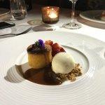 Mennerheim dessert