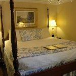 Harrison Suite Bedroom