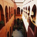 Photo of Riad Bahia Salam