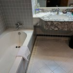 Bathroom Provisions..