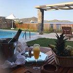 Photo de Elounda Mare Relais & Chateaux hotel