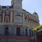 Foto de Hotel Principe Pio