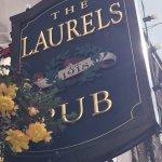 Photo de The Laurels Pub
