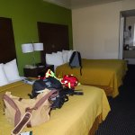 Foto de Quality Inn - Flagstaff / East Lucky Lane