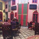 Foto de Riad Haj Palace