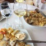 Foto de Hotel El Pescador