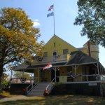 5th Maine & Peaks Island Museum
