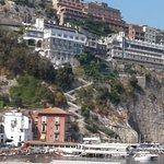 Photo of Marina Grande - Antico Borgo Marinaro