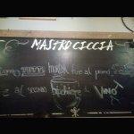 Photo of Mastro Ciccia