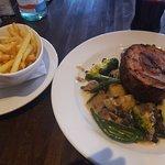 Grilled Belly Pork