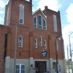 Photo of Ebenezer Baptist Church of Atlanta