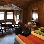 Big Meadows Lodge Bild