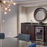 Luxury Suite Dining