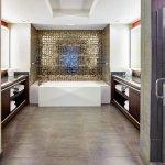 Luxury Suite Master Bathroom