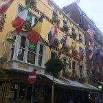 Photo of Oliver St. John Gogarty's Hostel