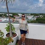 Foto de Fiesta Inn Chetumal