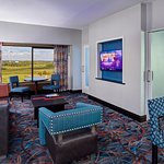 Foto de Mystic Lake Casino Hotel