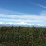 Foto di Talkeetna Alaskan Lodge
