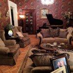 General Sitting Room