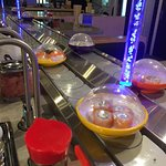 Bild från YO! Sushi - Silverburn Glasgow