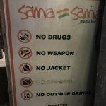 Photo of Sama Sama Reggae Bar