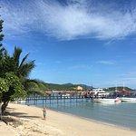 Foto de Punnpreeda Beach Resort